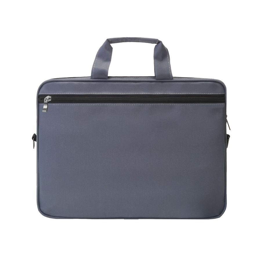 Сумка для ноутбука CROSS CASE CC15-004 Grey 1e393a46636