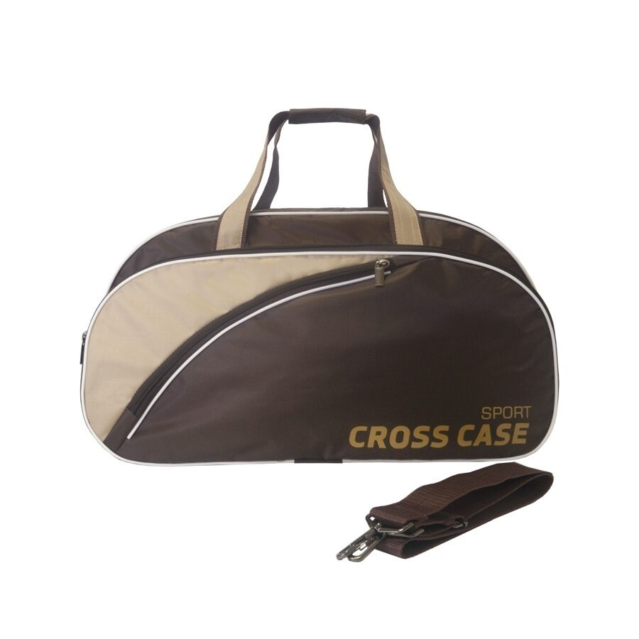 Сумка спортивная CROSS CASE CCS-1039-06